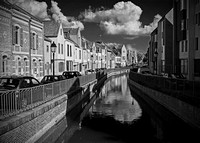 Amiens - The Somme River