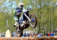 Hawkstone Park - The Tough One