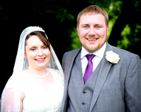 Mr & Mrs Couldwell Wedding